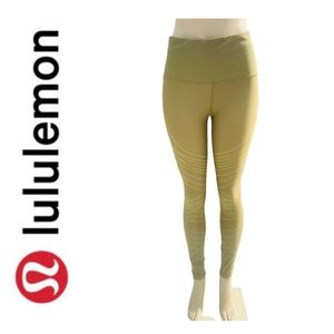 """• Lululemon Mapped Out High-Rise Tight 28"""""""